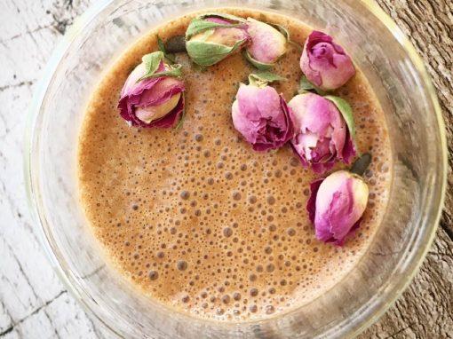 Reishi Rose Cocoa