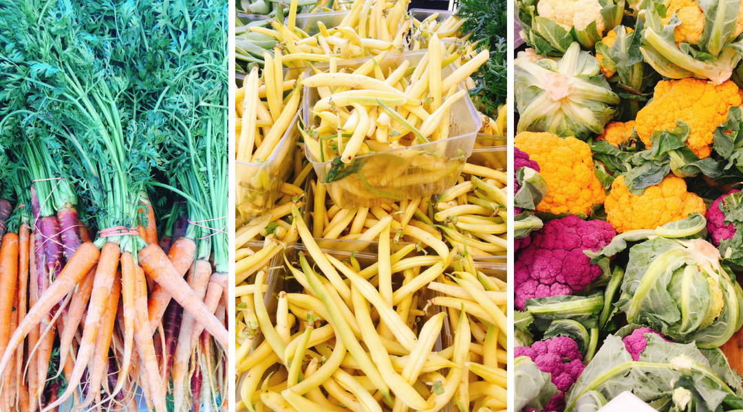 Getting The Most Out Of Your Local Farmers Market Experience